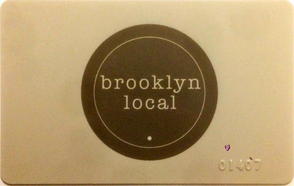 Brooklyn local